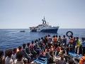 VIDEO Kým sa Európa trápi, ako vyrieši utečencov: Táto rodina zachránila tisíce z nich