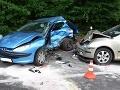 Ďalšia strašná nehoda: Majka