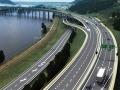Pri výstavbe diaľnice D3