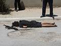 Pitva tuniského teroristu odhalila