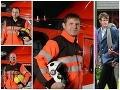 FOTO Toto sú oni: Hrdinovia z havarovaného vrtuľníka, ktorí prišli o život pri záchrane iných!