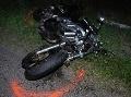 Ďalšia tragédia na ceste: V Prešove vyhasol život mladého motocyklistu