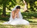 Hororové prebudenie nevesty (18) po svadobnej noci: Pozrela sa na manžela a skoro odpadla