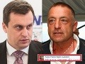 Vojna medzi Flašíkovcami a Dankom z SNS pokračuje: Fedora naštvali utečenci, FOTO jeh odkazu!
