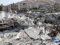 Generálny tajomník OSN má na situáciu v Sýrii jasný názor: Musí to mať politické riešenie