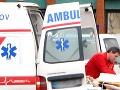 Záhadná smrť v Bratislave: Muž (†35) odmietol pomoc záchranárov, zdrogovaný zjedol ihličie