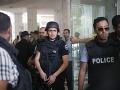 Tuniskom včera otriasol teroristický