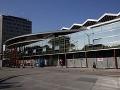 Košickú železničnú stanicu rekonštruujú,