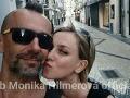 So svojím manželom Jarom