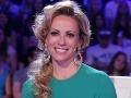 Diana Mórová v Talente