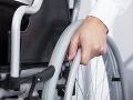 Muž (57) pašoval kokaín za 750-tisíc eur v invalidnom vozíku: Súd bol nemilosrdný