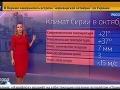 VIDEO Predpoveď počasia, akú ste v živote nevideli: Toto je možné iba v Rusku
