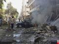 Ďalšia krvavá prestelka na Sinaji: Vyhasli životy piatich militantov
