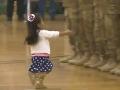 VIDEO Dievčatko prekazilo vojenskú