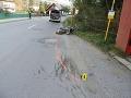 FOTO Tragédia v Skalitom: