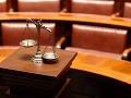 Súdny proces v kauze