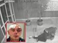 Desivý útok kanibala na Ibize: VIDEO, ako si pochutnával na tvári známeho dídžeja!