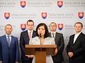 OĽaNO: Šéf ÚPN Krajňák nebol poplatný vláde, preto musí odísť