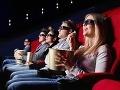 Vedci v Bratislave za štátne nakúpili nové 3D kino: Bude stáť neuveriteľných 160 tisíc eur!