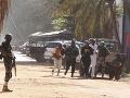 Ďalší výnimočný stav: Mali sa po útokoch v Bamaku obáva najhoršieho