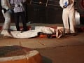Atentát na hotel v Mali: Zverejnili snímky ďalších komplicov útočníkov