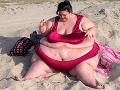 Obézna Patty (51) vážila