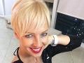 Belohorcová vytasila svoje silikónové prsia: 40 na krku a... Stále provokuje!