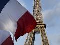 Situácia v Paríži je
