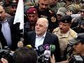 Iracký premiér oznámil radostnú správu: Definitívna porážka Daeš!