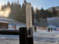 Najmrazivejšia zima u nás bola presne pred 89 rokmi: TAKÚTO šialenú teplotu u nás namerali