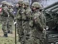 Okolie Nitry sa má pripraviť na hluk: Vojaci vypália delostrelecké salvy