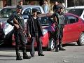 Ďalšia dráma v Egypte: Streľba v turistickom centre