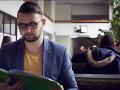 VIDEO Život študentov Prešovskej
