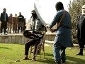 Islamskí militanti zverejnili video