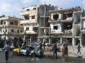 Sýrski džihádisti roztrhali väzby