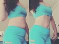 Ženy ukázali, ako sa dá klamať telom na sociálnych sieťach: FOTO PRED A PO