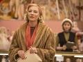 Cate Blanchett sa zamilovala…