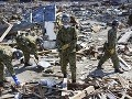 Havária reaktorov po zemetrasení z 2011 má dohru: Súd nariadil odškodniť ľudí z Fukušimy