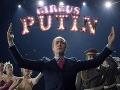 VIDEO Komik trhá rekordy s paródiou na Putina: Toto že má byť najmocnejší muž Ruska?!