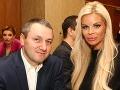 Kucherenko má už muža