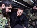 Brutálne mučenie v sýrskych väzniciach: Tisíce dôkazov proti Asadovi, obžaloba chýba