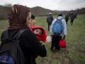 Migrantka prekonala ťažké mesiace: Odlúčenie od synčeka (4), nastal veľký zvrat