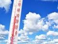 Piatok v znamení horúčav: Teploty budú atakovať 35 stupňov Celzia