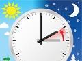 Slováci pozor, čaká nás zmena času: V nedeľu si pospíme o hodinu dlhšie