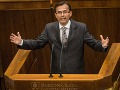 Voličov by potešilo, keby sa Kiska vyjadril k opätovnej kandidatúre, myslí si Galko