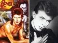 70. roky Davida Bowieho: