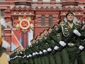Rusko bude pokračovať v rýchlom tempe modernizácie armády, vyhlásil Putin