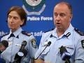 Polícia zatkla 18-ročného mladíka