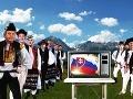 VIDEO Nová kontroverzná slovenská hymna pre EURO 2016: Zabudnite na héjá, nakopte im r*te!