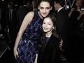 Rozkošné dievčatko z Twilightu